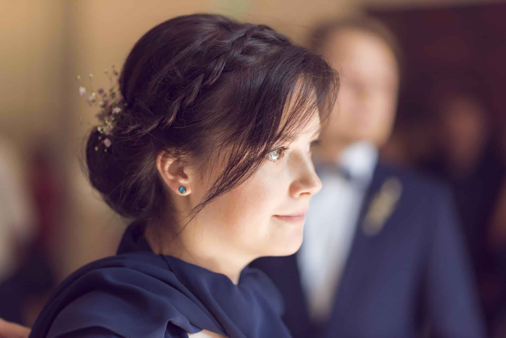 Brautfoto im Standesamt