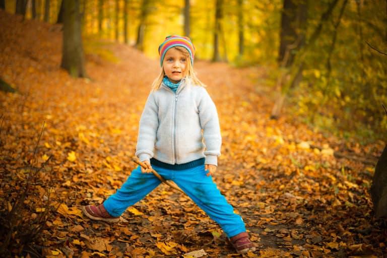 Kinderfotos Reportage