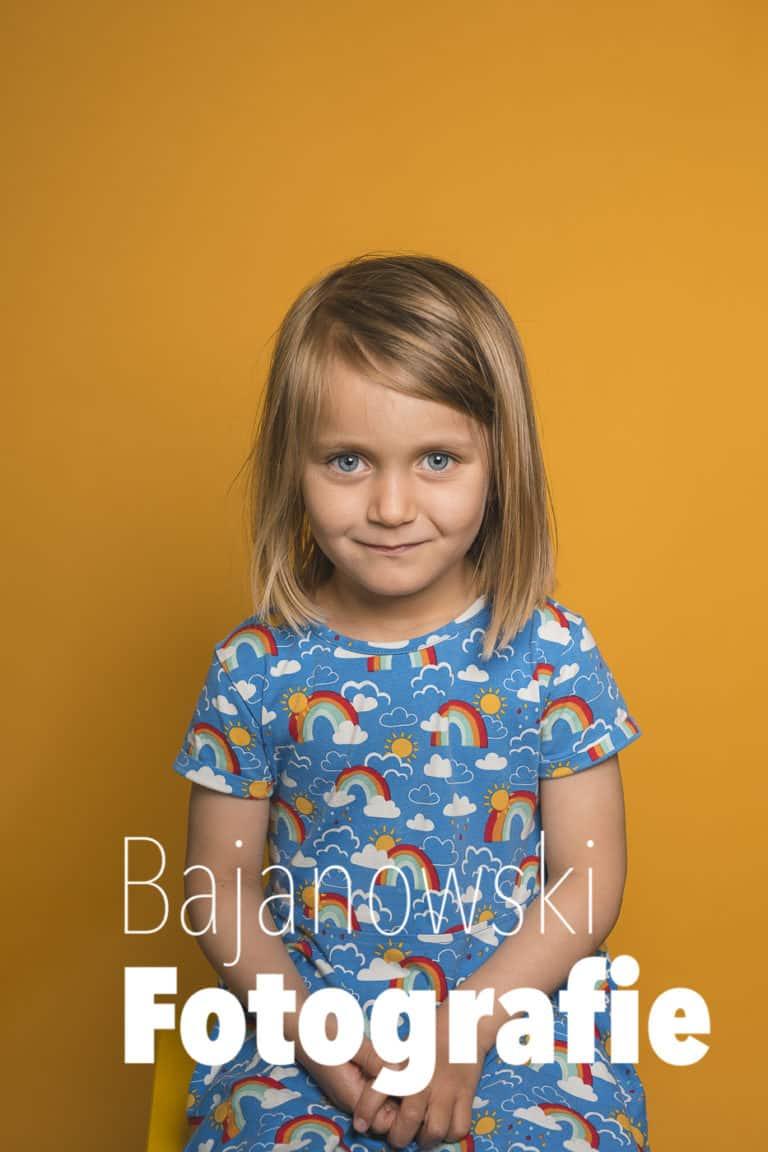 Kindergartenfotos in Münster und Münsterland